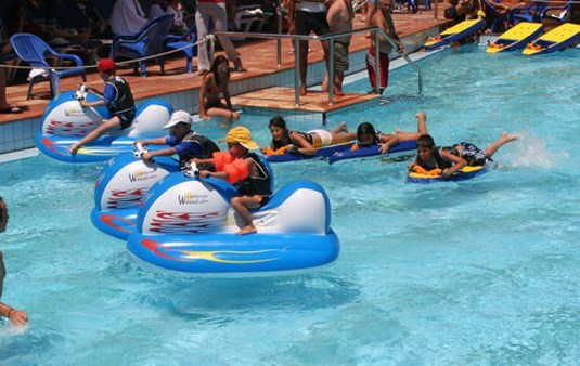 Club Hotel Eilat Eilat Activities