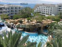Pools of Club Hotel Eilat