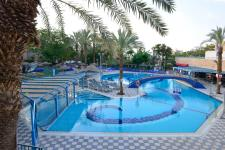 Water & Sports, Club In Eilat